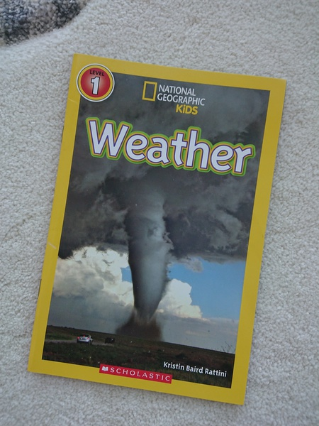 National Geographic Kids: Weather